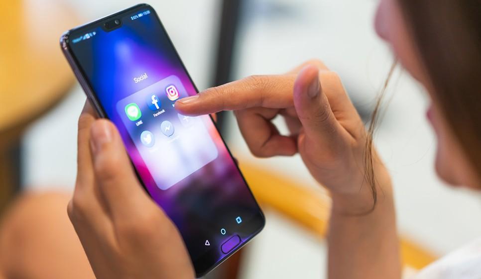 Проблемы со звуком в Huawei